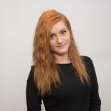 PATRICIA | hair stylist