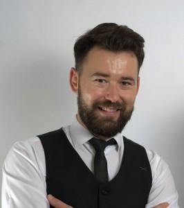GABRIEL Moraru | hair stylist